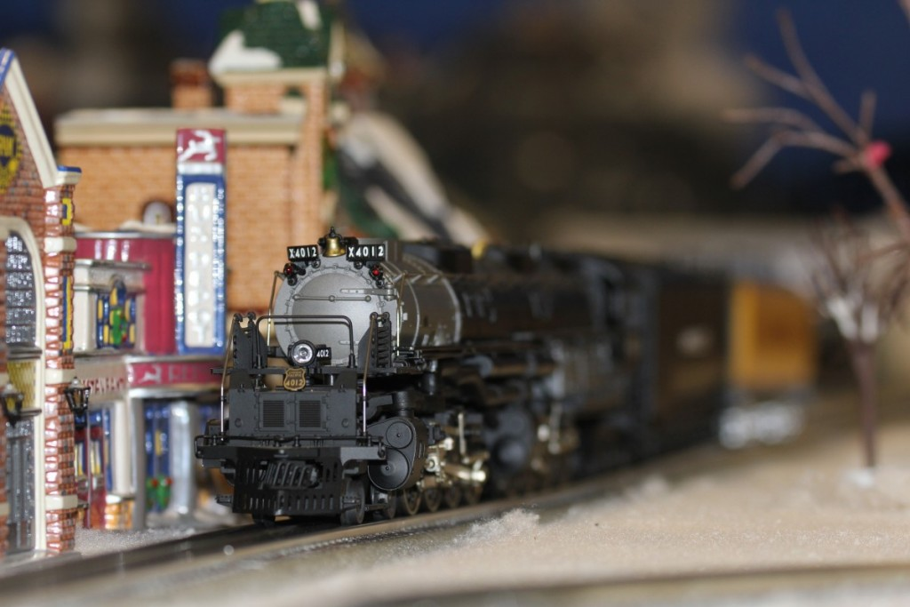 EVFD Announces 3rd Annual Train Display