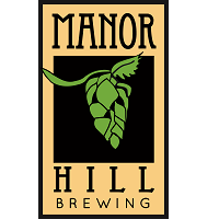 Manor Hill Brewing, Ellicott City, MD