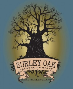 Burley Oak Brewing, Berlin, MD