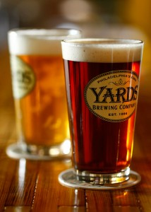Yards Brewing Co., Philadelphia, PA