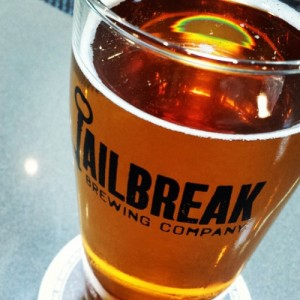 Jailbreak Brewing, Laurel, MD