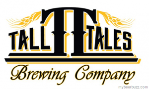 Tall Tales Brewing, Parsonsburg, MD