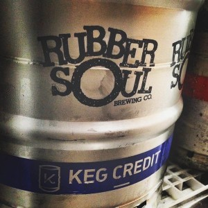 Rubber Soul Brewing, Salisbury, MD