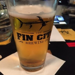Fin City Brewing, Ocean City, MD