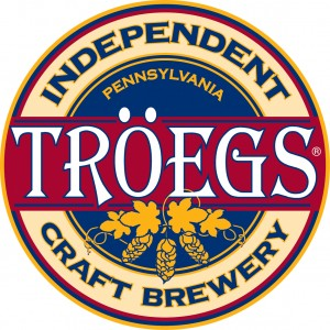 Troegs Independent Craft Brewery, Hershey, PA