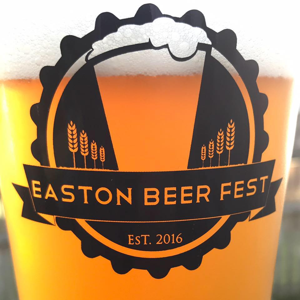 3rd Annual EASTON BEER FEST